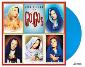 God Bless The Go-Gos Vinyl