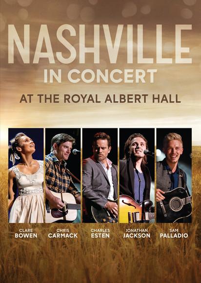 Nashville In Concert Live At The Royal Albert Hall