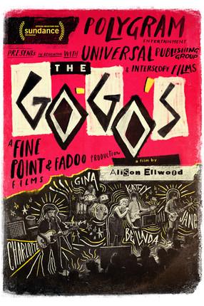 The Go-Gos cover art