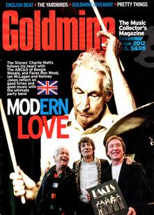 Goldmine - December 2012