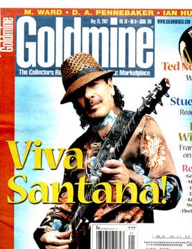 Goldmine - May 2007