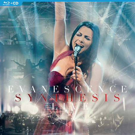 Synthesis Live Blu-ray+2CD