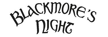 Blackmore's Night logo