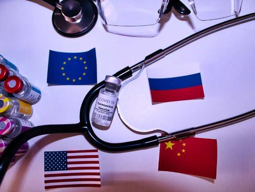 Geopolitica del vaccino: un nuovo terreno per costruire alleanze