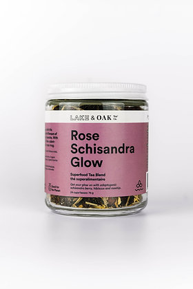 Rose Schisandra Glow