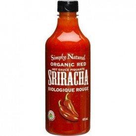 Organic Sriracha 473mL