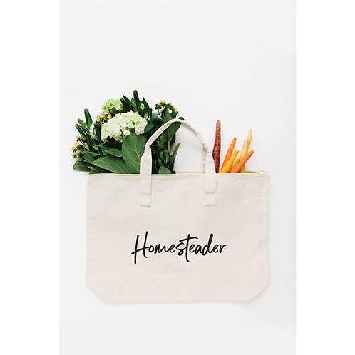 Homesteader Tote Bag