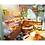 Thumbnail: Ice Cream Station DIY Miniature Dollhouse Kit