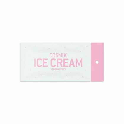 Strawberry Freeze Dried Ice Cream