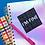 Thumbnail: It's Fine I'm Fine Sticker