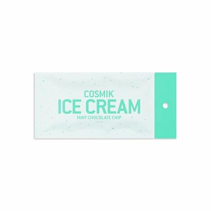Mint Chocolate Chip Freeze Dried Ice Cream