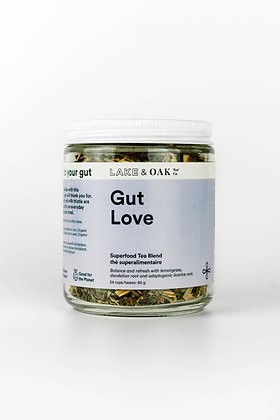 Gut Love