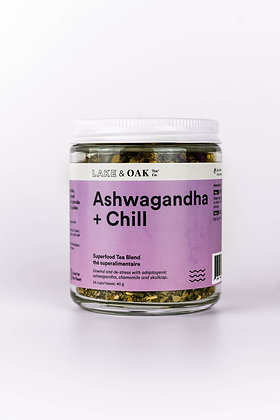 Ashwagandha + Chill