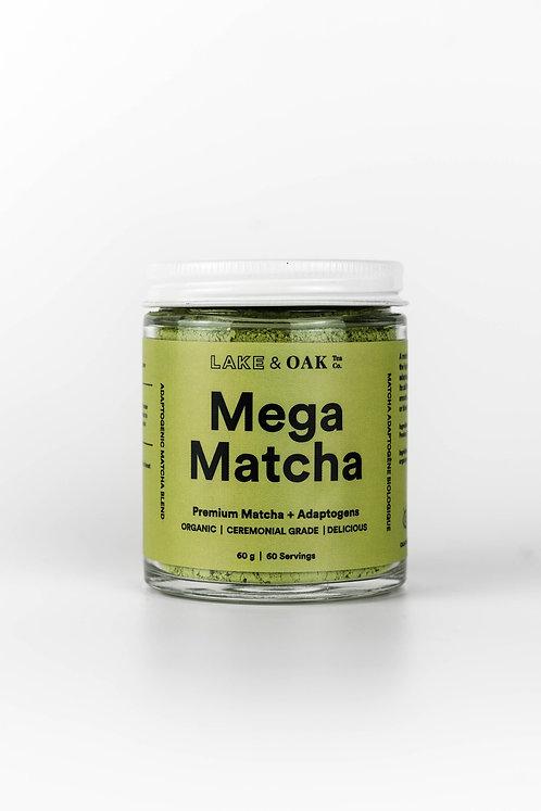 Mega Matcha