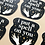 Thumbnail: I Put A Spell On You Sticker