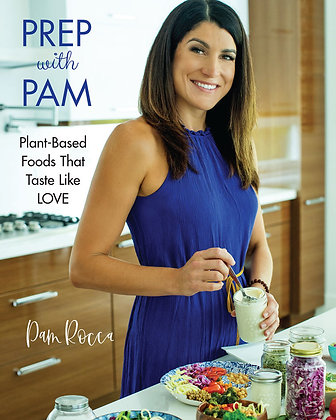 Prep with Pam by Pam Rocca