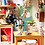 Thumbnail: Jason's Kitchen DIY Miniature Dollhouse Kit