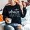 Thumbnail: Sweater Weather Sweatshirt