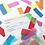 Thumbnail: Confetti Prescription Card