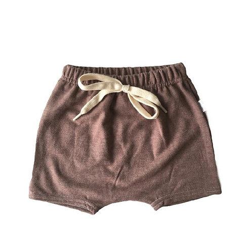 The Chocolate Harem Shorts