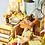 Thumbnail: Lisa's Tailor  DIY Miniature Dollhouse Kit