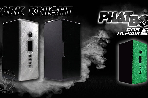 "A3K PHATBOY DNA/NLPWM ""DARK KNIGHT"" WITH BUTTONS"