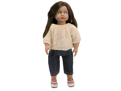 REMO 3.0 Bionic Paranormal Trigger Girl Doll