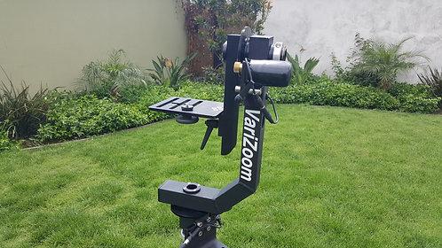 Varizoom MC100 camera remote head and Tripod Rental #130