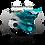 Thumbnail: Phontom4 Pro/2.0/RTK Camera Conversion Service