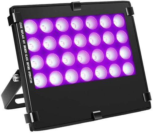 UV Array 28 UV LED Flood Light