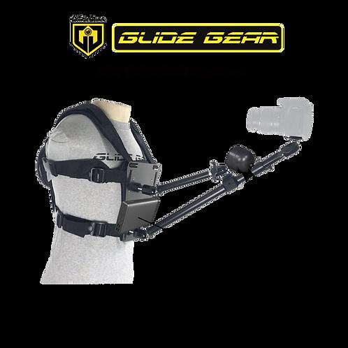 Glide Gear SNC100-IR POV Harness Rental #132