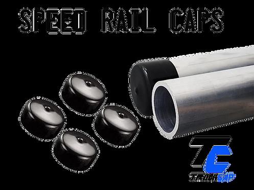 "Track Cap 1-1/4"" Speed-rail Camera Slider protective caps"