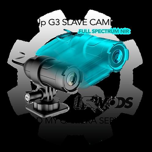 GitUp G3 Slave Camera Conversion Service