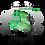 Thumbnail: DJI Inspire2 Zenmuse X4S NDVI Camera Conversion Service