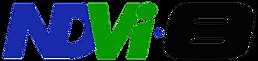 NDVI-8 logo