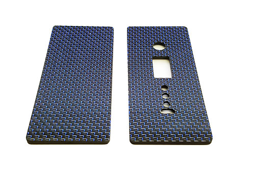 A3K CARBON FIBER DNA panel set