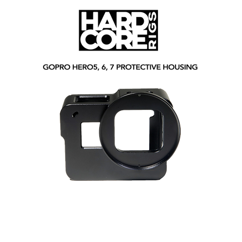 Metal protective housing for GoPro Hero5/6/7 Camera