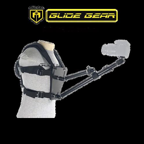 Glide Gear SNC100 POV Harness Rental #131