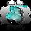 Thumbnail: DJI Inspire2 Zenmuse X4S FS Camera Conversion Service