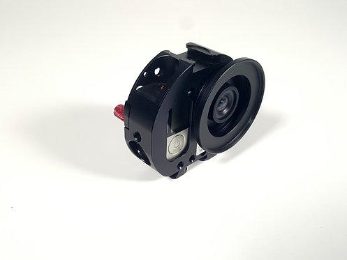 Full Spectrum IR GoPro Hero4 Silver 1080 HD Cage Camera Kit Rental #002