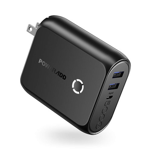 USB ADD-ON CAMERA EXTERNAL BATTERY 5000mAh 7-DAY RENTAL #086