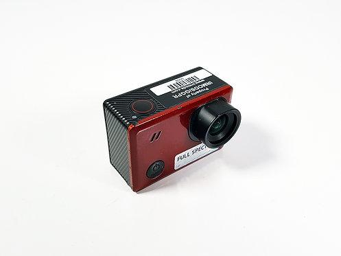 Full Spectrum IR GitUp G3 Duo 2K HD Cage Camera Kit Rental #008