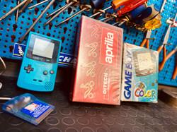 Game Boy Aprilia