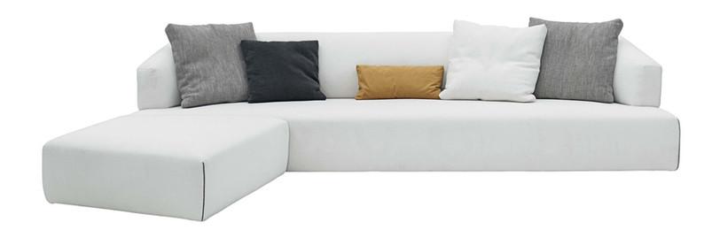 Zed sofa