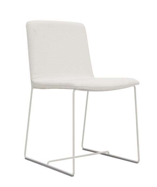 Tully upholstered chair