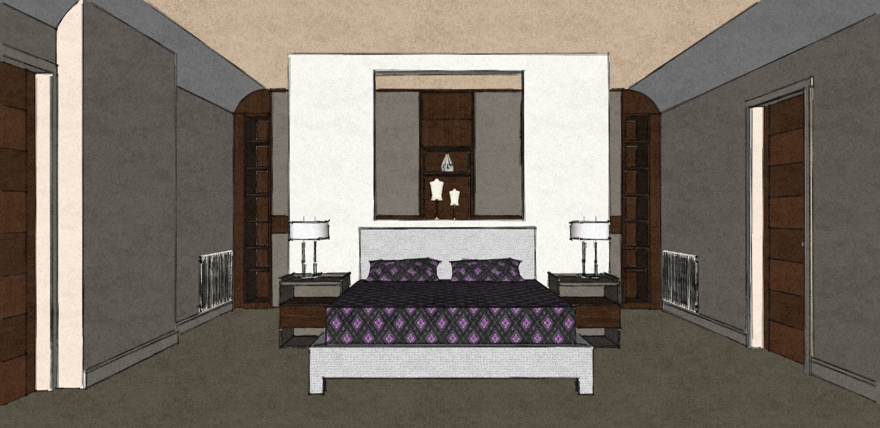 Sarah and Ed initial bedroom design a elevation a.jpg