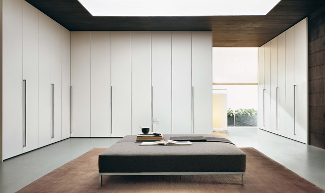 Jesse PLANA M02 hinged door wardrobes