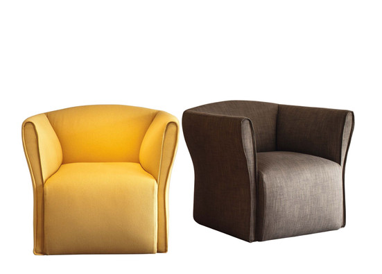 Fedra armchair