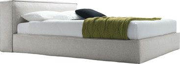 Mark bed