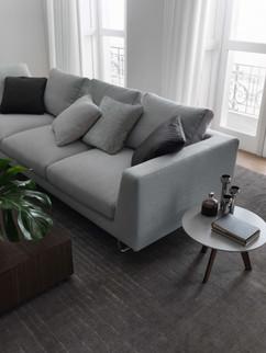 Jesse Brian sofa